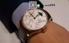 手表上多数用于装饰摆设的功能介绍