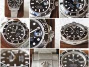 高仿手表有哪些品牌复刻得好?