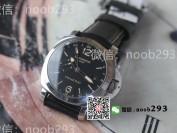 少见款的沛纳海!VS厂出品pam531 GMT时间腕表详拍