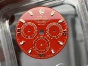 基于IPK改装的劳力士N厂4130机芯迪通拿玩法这么多?