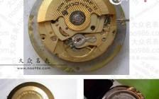 不同型号ETA机芯性能有什么区别,哪个更加耐用