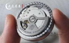 VS厂沛纳海的一体化机芯型号是什么