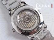 顶级复刻浪琴Kz厂名匠L2.628.4.78.3腕表做得怎么样?