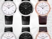 复刻伯爵手表哪个厂做得最好