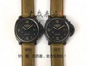 顶级复刻表最好厂家:VS厂沛纳海PAM441高仿表