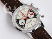 gf厂复刻百年灵top time系列新款手表图片实拍