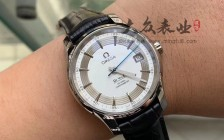 VS厂明亮之白欧米茄蝶飞复刻表手表怎么样?