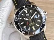 V6厂豪雅竞潜300复刻表「完美乱真」竞潜300真假对比
