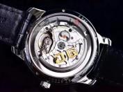 机械腕表误差范围相差多少才算正常?