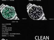 C厂无历水鬼V4版搭配最好的CLEAN圈口发售