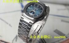 百达翡丽运动系列5726/1A-001腕表完美版评测