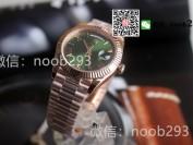 长荣厂劳力士日志型18K包金手表介绍