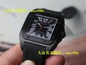 hbb v6卡地亚桑托斯系列WSSA0006腕表评测