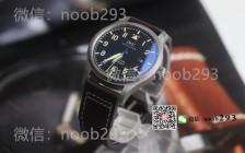 GS厂完美复刻版万国飞行员马克十八IW327006腕表介绍