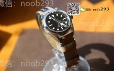 又一款完美复刻版帝舵手表推出:小号碧湾M79500