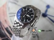 ZF厂万国飞行员系列IW377710腕表细节评测