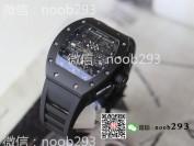 KV厂理查德米勒RM011腕表做工如何?会一眼假吗?
