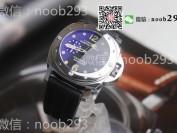 XF厂V2升级版沛纳海PAM024渐变紫腕表介绍
