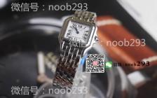 GF厂出品卡地亚猎豹系列WSPN0006腕表介绍