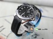 豪雅hbb v6厂出品豪雅竞潜500m,不输原厂的品质