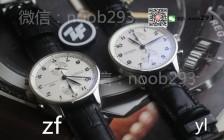 复刻版万国葡计IW371446的较量:ZF厂跟YL厂那个更优胜?