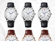 MKS厂出品高仿朗格经典1815系列腕表购买推荐