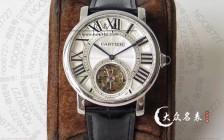 复刻陀飞轮手表哪款好?