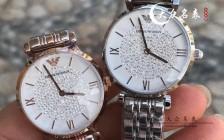 原单正品阿玛尼手表图片和价格