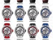 JB厂一比一复刻罗杰杜彼陀飞轮手表做得如何?