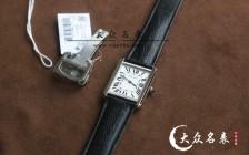 原单卡地亚手表是真的吗?