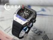 理查德米勒Richard Mille RM 27-01复刻版介绍