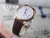 皇室御用腕表!简单款MK厂宝玑经典系列5177BA登场