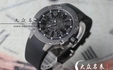 sf厂理查德·米勒RM033钛壳手表介绍