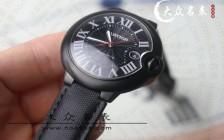 v6厂卡地亚蓝气球系列WSBB0015腕表评测