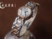 可以进专柜维修的原单浪琴心月手表推荐