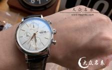 ZF厂万国柏涛菲诺IW391007手表做得怎么样